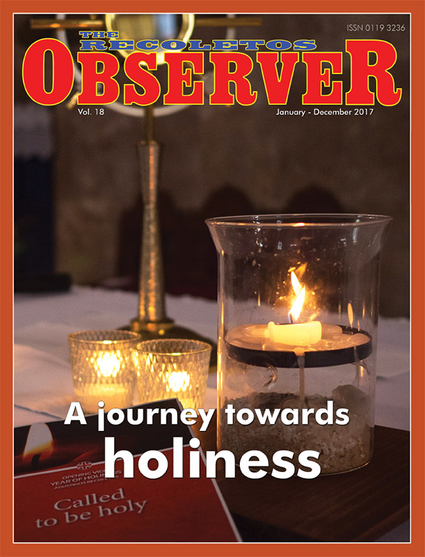 Recoletos Observer