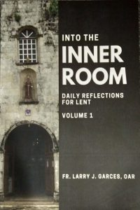 Into the Inner Room