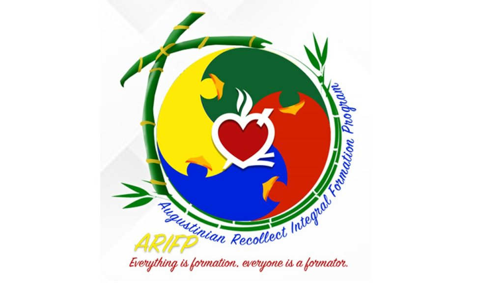 Logo of the Augustinian Recollect Integral Program (ARIFP)