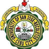University of San Jose Recoletos